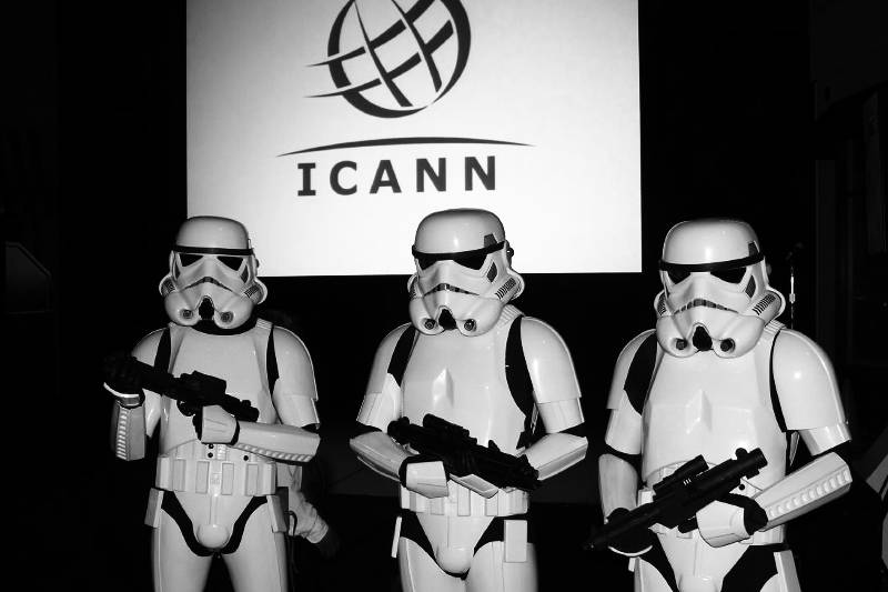 Defendiendo ICANN