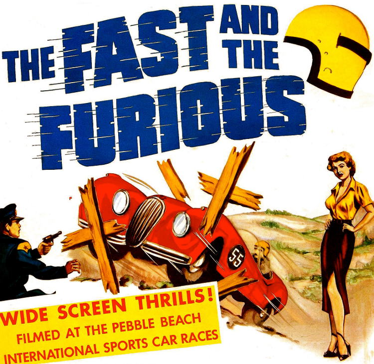 [Fast and Furious 1955]